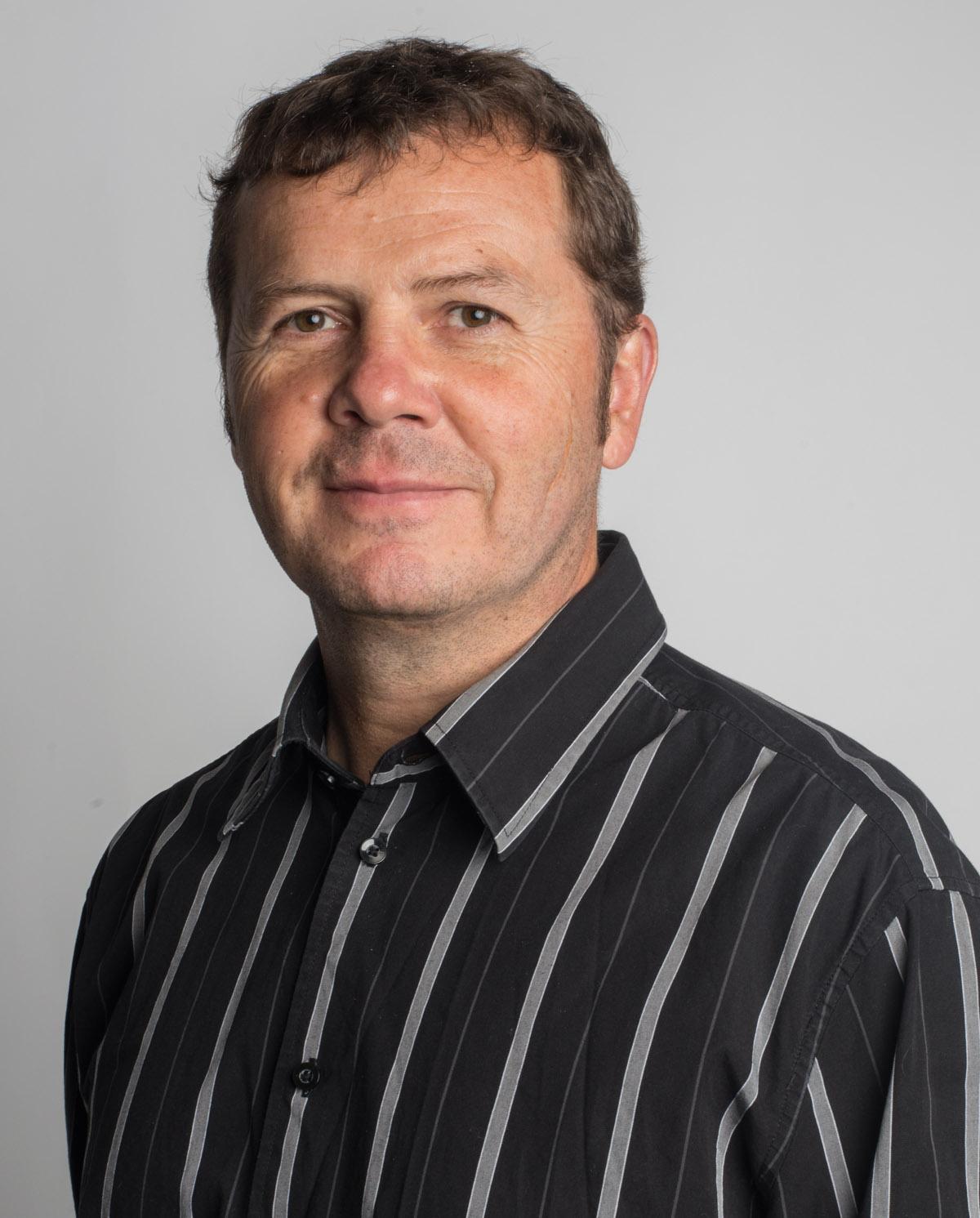 Mario Niederseer