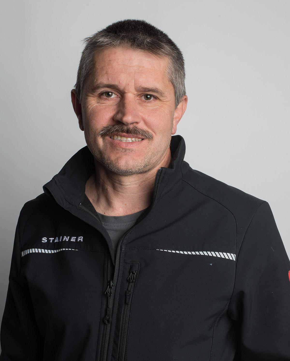 Rainer Vietz