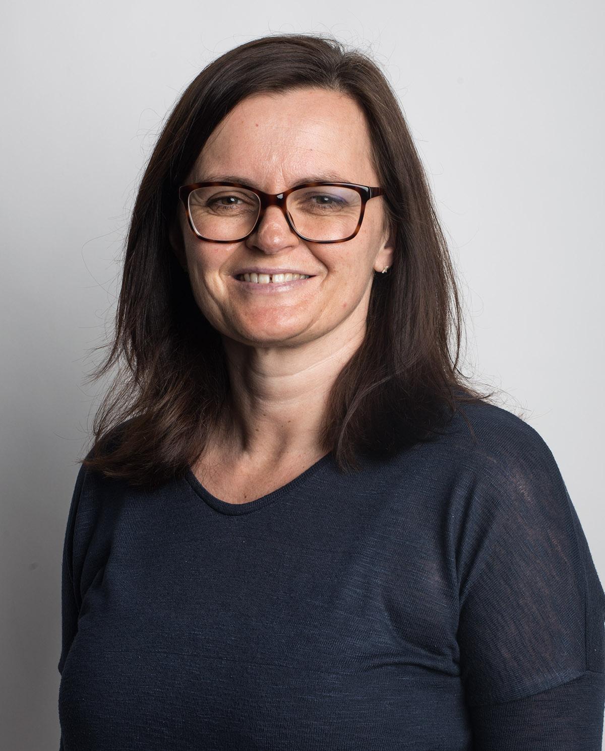 Eva Pfannhauser