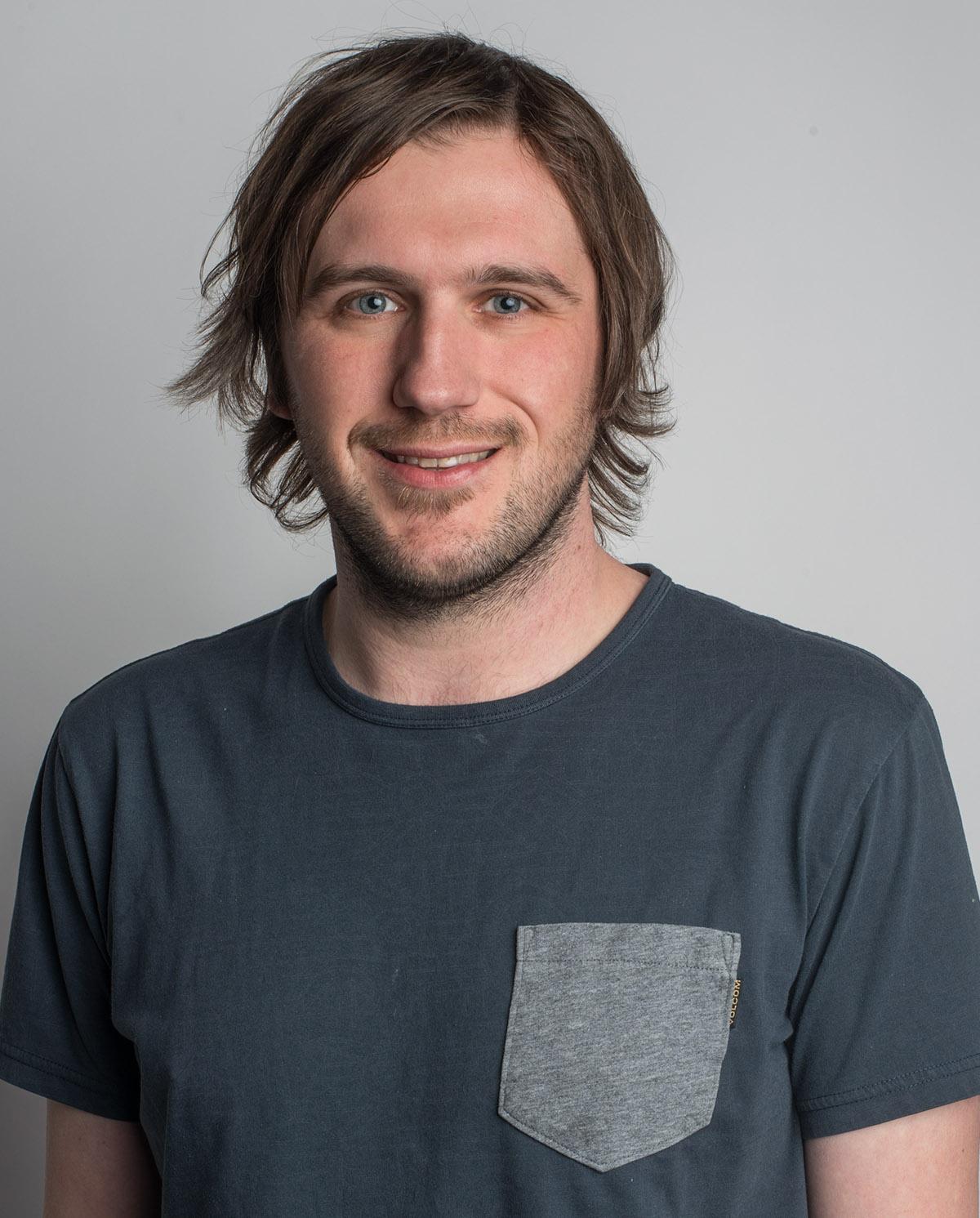Stefan Dürnberger
