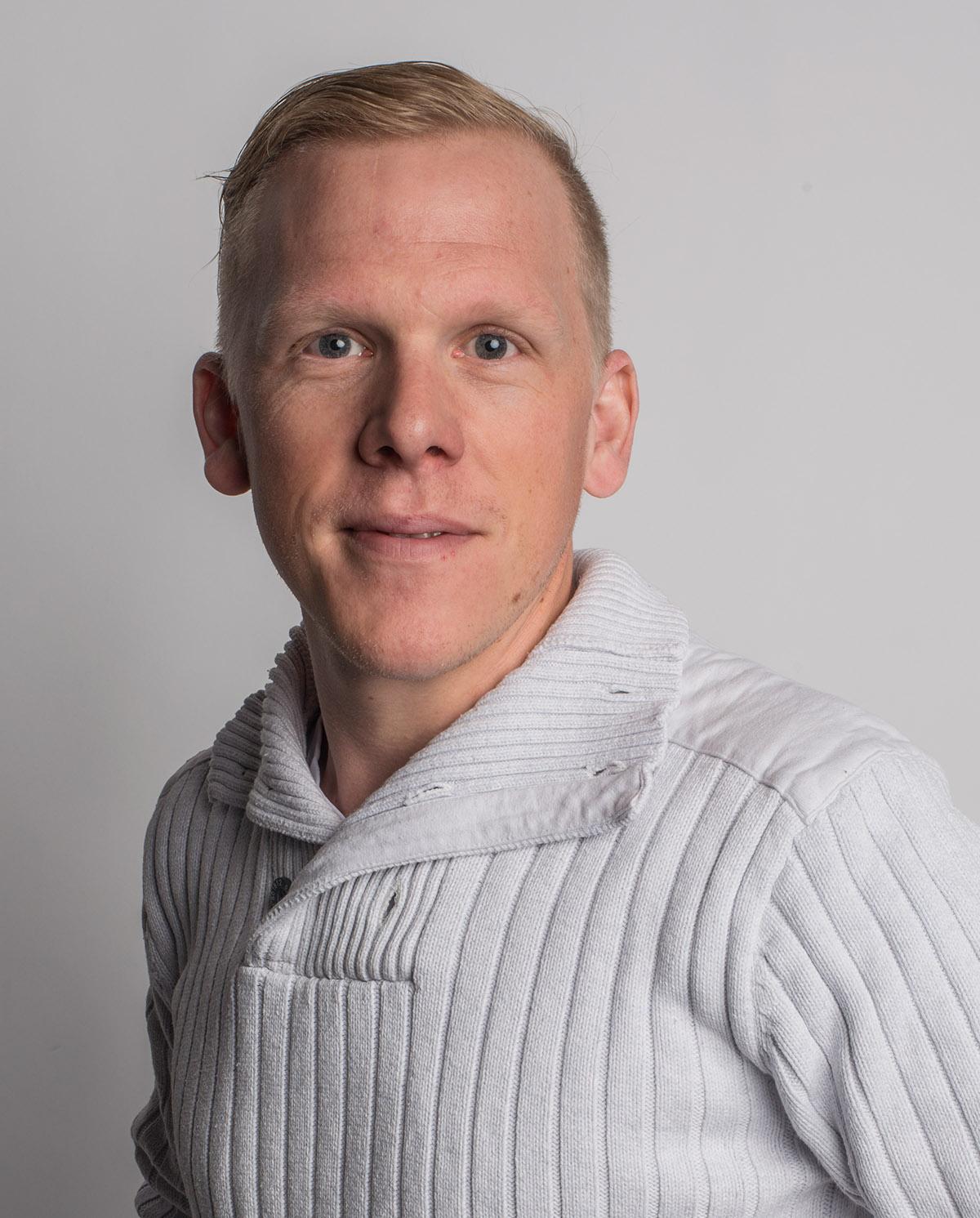 Harald Faistauer