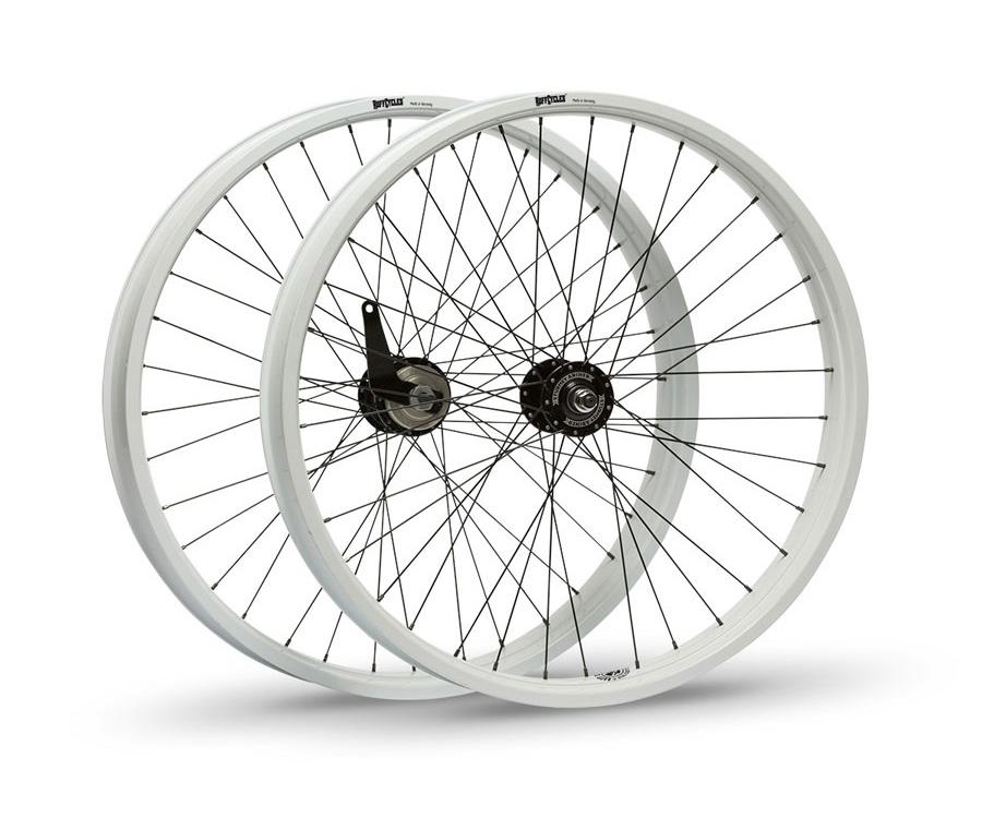 trockentransferkleber the ruff cycles