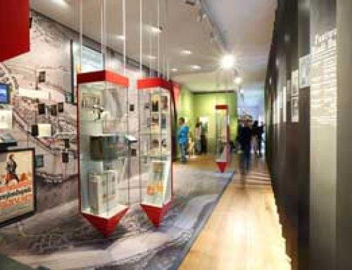 Direktdruck Stadtmuseum Burghausen