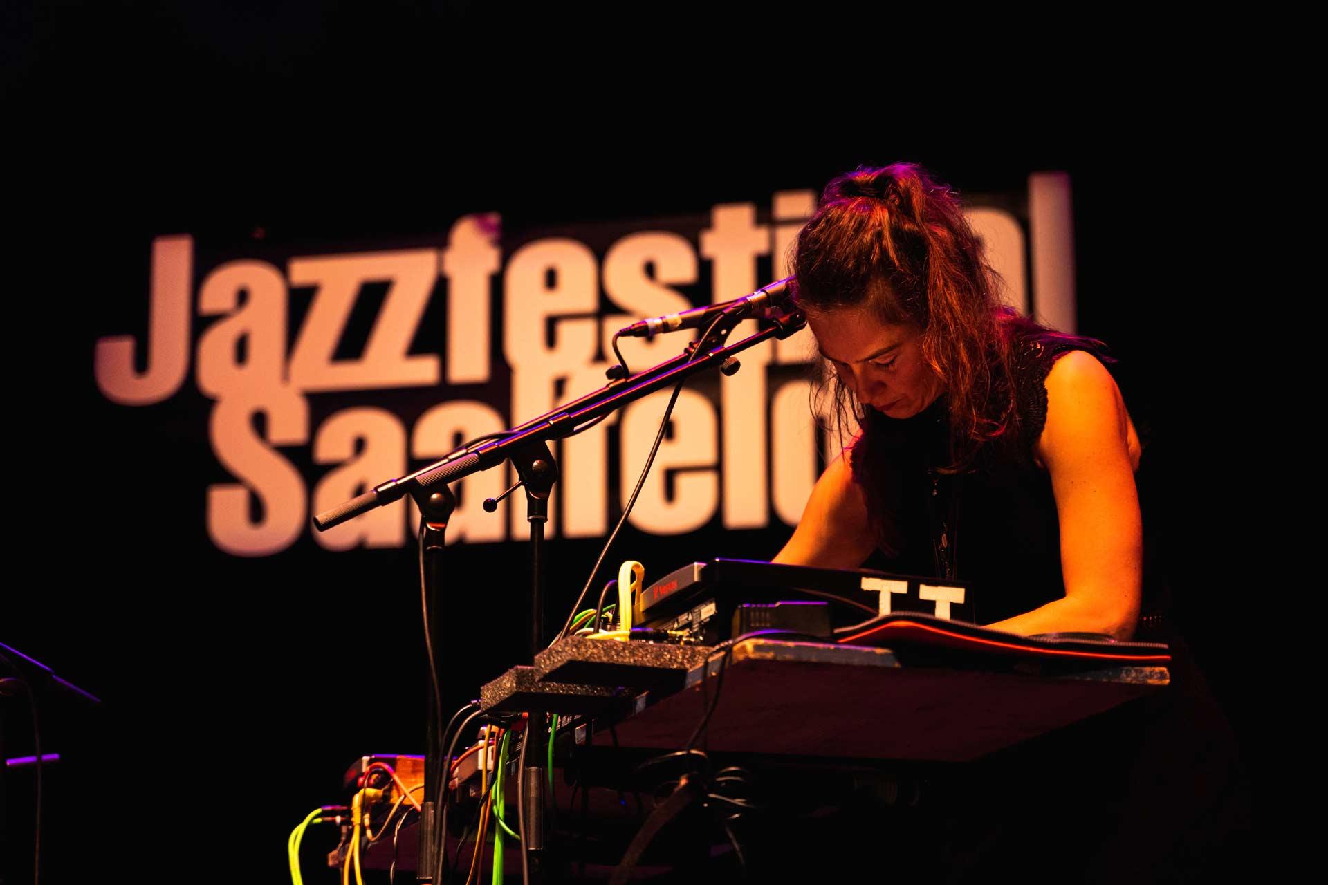 Jazz-Festival_2019 Event