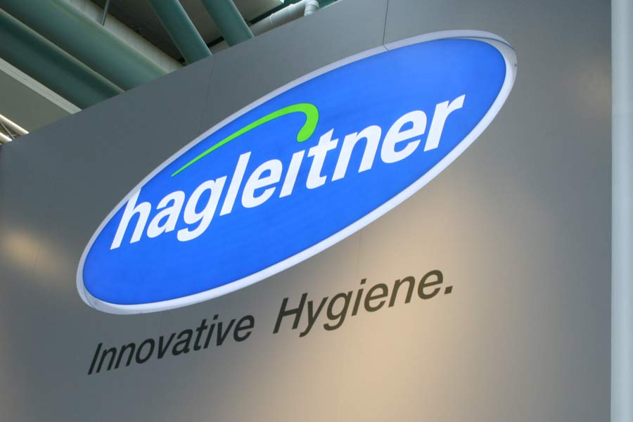 Backlightfolie-Hagleitner