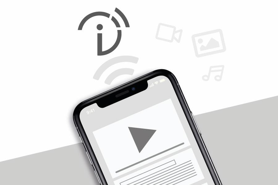 NFC Grafik Stainer