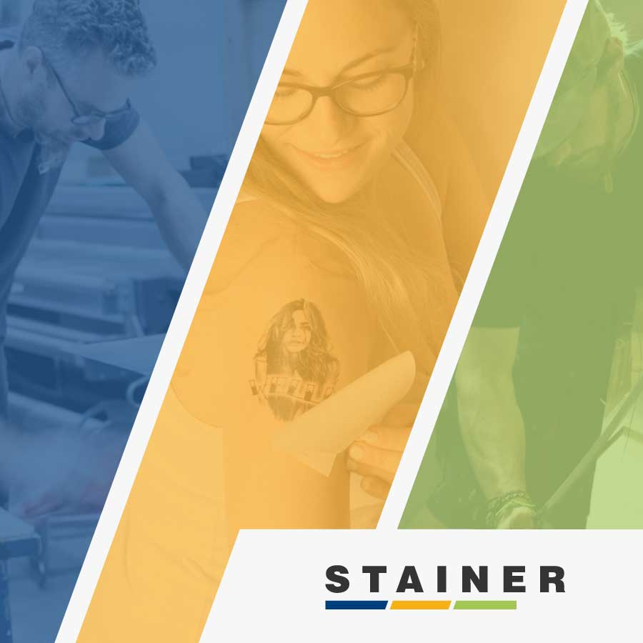 Stainer Flyer