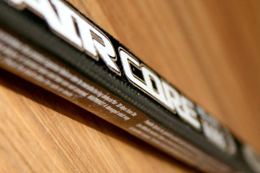Decals drucken lassen für Hockeyschläger