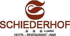 Logo Schiederhof