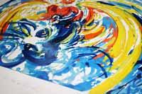 Thumbnail Kunstdruck auf Papier
